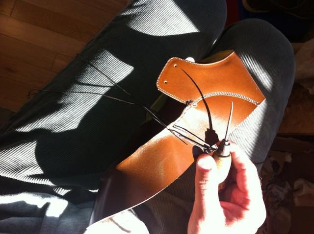 apron-stitching