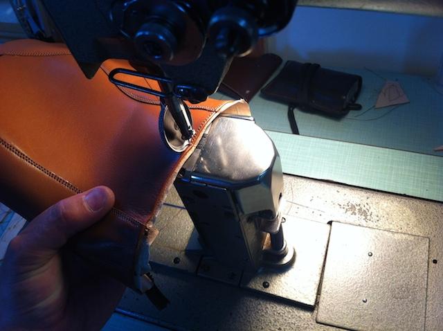 topline-sewing